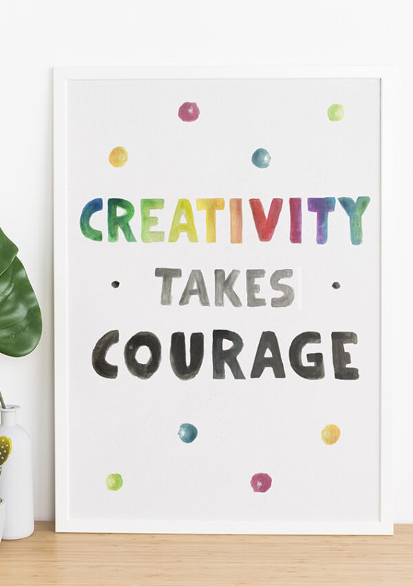 5 Easy Ways To Boost Your Creativity